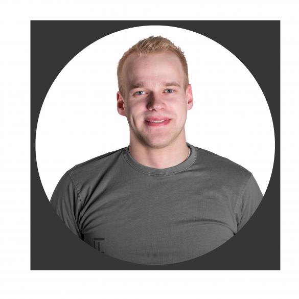 Martin Granlund SBS Team Ab Timanttiporaus Timanttisahaus